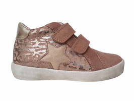 NATURINO Sneaker Rosa Antico - OUTLET