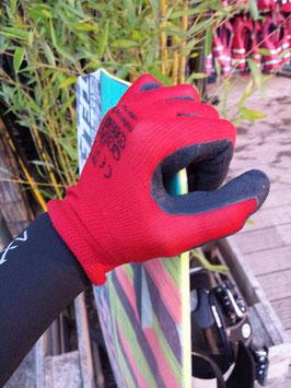 Handschuh Redwaker