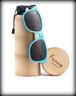 Fancy Eyewear – Blue / Black