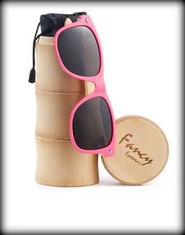 Fancy Eyewear – Pink / Black