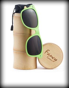 Fancy Eyewear – Green / Black