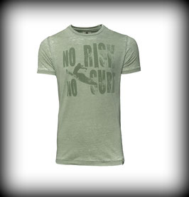T-Shirt OUTBURNER // Army