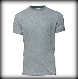 BASIC // Light Grey Melange