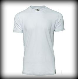 T-Shirt BASIC // White