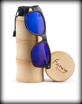 Fancy Eyewear – Black / Blue
