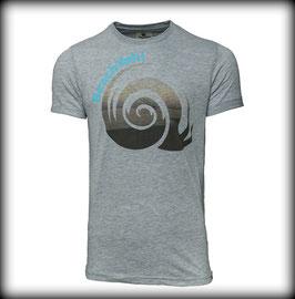 T-Shirt BRAND PELZERHAKEN // Light Grey