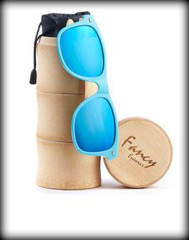 Fancy Eyewear – Blue / Blue
