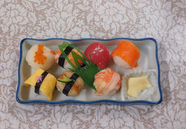 てまり寿司(7玉)