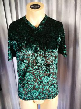 """T - Shirt """"Oriental Velvet"""" Gr. S"""