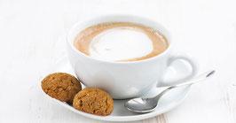 vanCartje Kaffeepause
