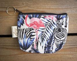 Zebra ♡ Flamingo
