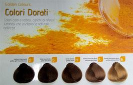 Maxcolor tinta capelli dorati