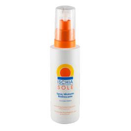 spray idratante rinfrescante ischia cosmetici naturali
