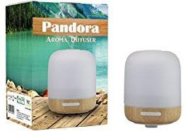 Diffusore Pandora gisa wellness