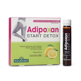 adipoxan start detox naturando