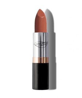 Lipstick 01 pesca chiaro Purobio