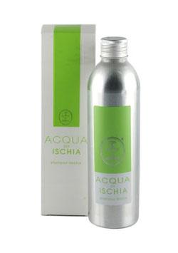 Shampoo doccia Acqua di Ischia - Ischia cosmetici naturali