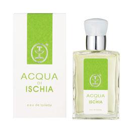 """Eau de toilette """"Acqua di Ischia"""" Ischia cosmetici naturali"""