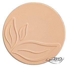 Cipria indissoluble Purobio cosmetics
