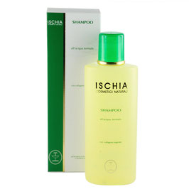 Shampoo Ischia cosmetici naturali