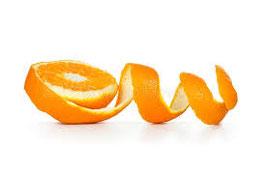 Scorze d'arancia dolce Bioplanta