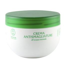 Crema antismagliature Ischia cosmetici naturali
