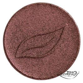 ombretto n°15 duo chrome rosa antico-tortora purobio