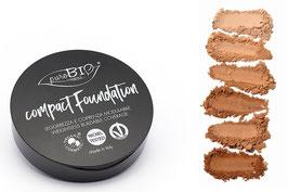 Fondotinta compatto Purobio cosmetics