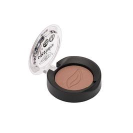 ombretto n° 27 marrone caldo Purobio cosmetics