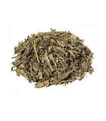 Tè verde bancha Bioplanta