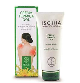 Crema termica Dol Ischia cosmetici naturali