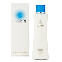 Latte detergente riequilibrante prestige Ischia cosmetici naturali