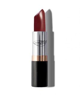 Lipstick 08 rosso porpora Purobio