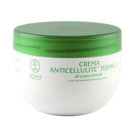 Crema anticellulite ad effetto termico Ischia cosmetici naturali
