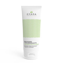 Balsamo volumizzante Gyada cosmetics