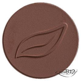 Ombretto marrone 03 marrone Purobio cosmetics