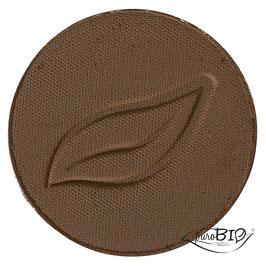 Ombretto 14 marrone freddo Purobio cosmetics
