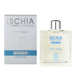 After shave Ischia cosmetici naturali
