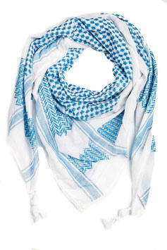 Original Hirbawi ® Mediterranean Blue