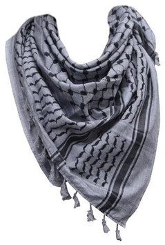 Original Hirbawi ® Black and Gray