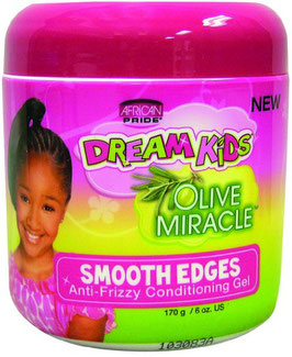 AFR.Prid Dream Kids Olive Miracle Smooth Edges