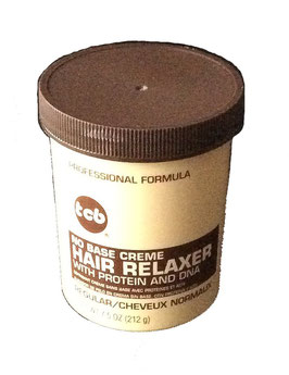 TCB No Base Relaxer-Regular-212g
