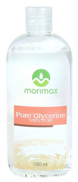 Morimax Virgin 100% Pure Glycerine 150 ml