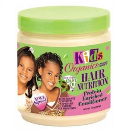 Africa's Best Organic Kids Hair Nutrition Pro. Cond. 15oz