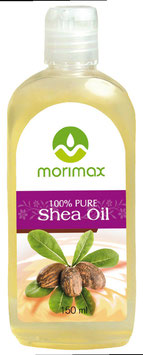MORIMAX 100% NATURAL SHEA OIL 150ML