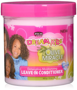 AFRICAN PRIDE DREAM KIDS Leave-in-Conditioner