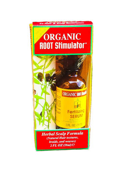 Organic Root Stimulator Fertilizing Serum 59 ml