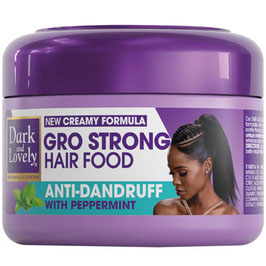 Dark and Lovely gro strong hairfood anti-dandruff
