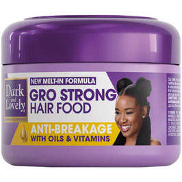 Dark and Lovely gro strong hairfood anti-breakage