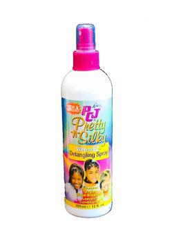 Luster's PCJ Detangling Spray-355ml